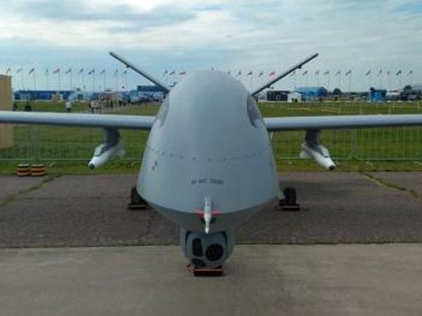 Trung Quốc cạnh tranh ảnh hưởng với Mỹ bằng UAV siêu rẻ