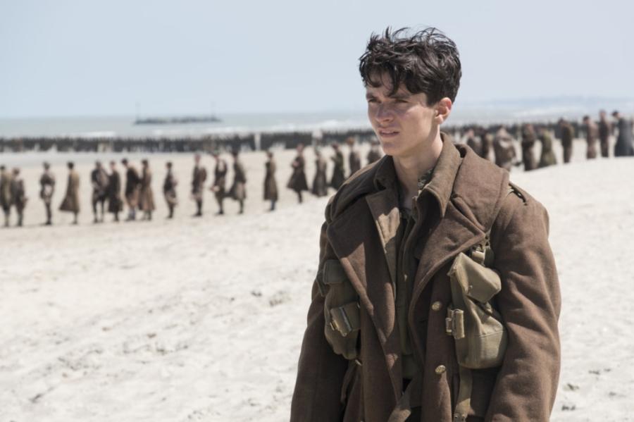'Cuoc di tan Dunkirk': Canh bac lon cua Christopher Nolan hinh anh 2