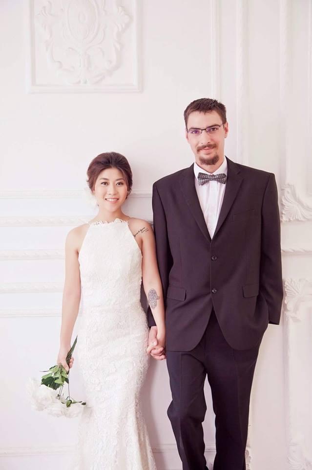 Cô gái Việt kể chuyện đi du học cưới đúng chàng trai Úc đầu tiên mình nói chuyện - Ảnh 4.