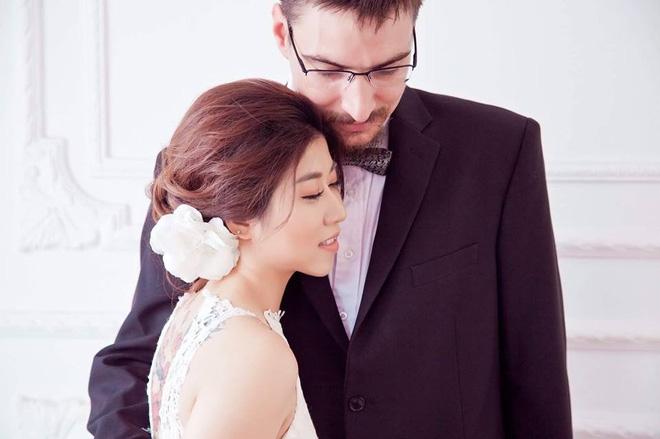 Cô gái Việt kể chuyện đi du học cưới đúng chàng trai Úc đầu tiên mình nói chuyện - Ảnh 5.
