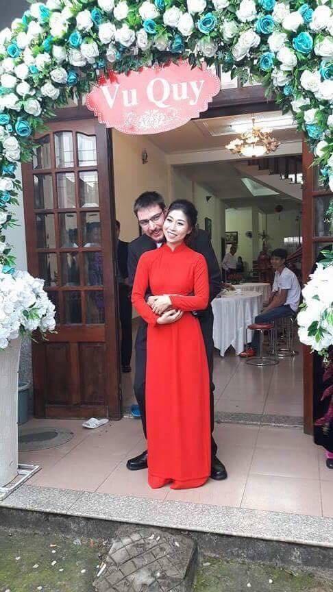 Cô gái Việt kể chuyện đi du học cưới đúng chàng trai Úc đầu tiên mình nói chuyện - Ảnh 10.