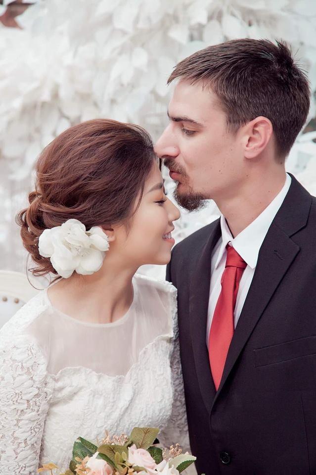Cô gái Việt kể chuyện đi du học cưới đúng chàng trai Úc đầu tiên mình nói chuyện - Ảnh 12.