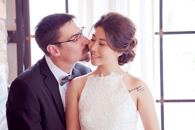 Cô gái Việt kể chuyện đi du học cưới đúng chàng trai Úc đầu tiên mình nói chuyện - Ảnh 13.