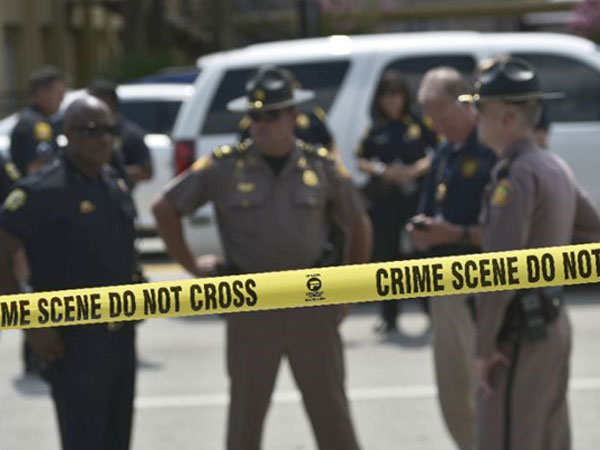 Phát hiện 8 xác chết trong xe tải ở bãi đỗ xe siêu thị tại Mỹ