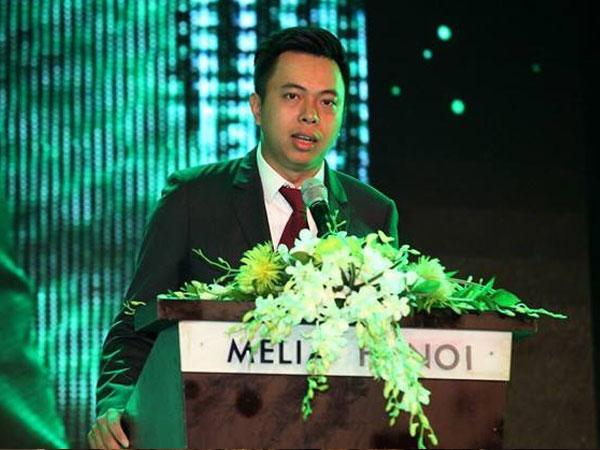 Ông Vũ Quang Hải đã thôi chức Trưởng ban Marketing tại Sabeco