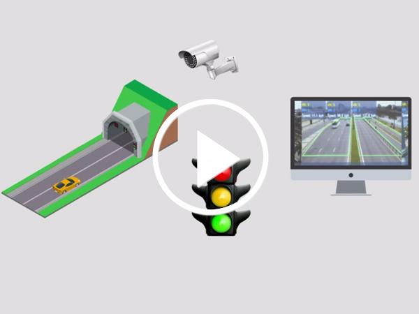 Video TP HCM áp dụng công nghệ giao thông thông minh chống kẹt xe