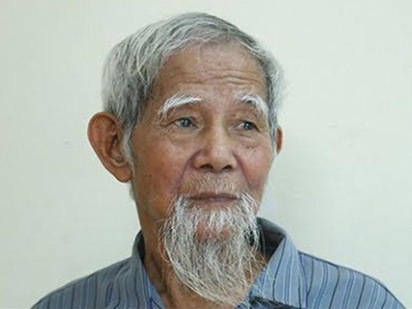Cụ Lê Đình Kình lên tiếng về kết luận thanh tra đất tại Đồng Tâm