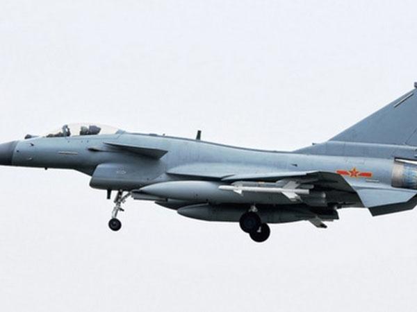 Trung Quốc tuyên bố hoạt động chặn máy bay Mỹ