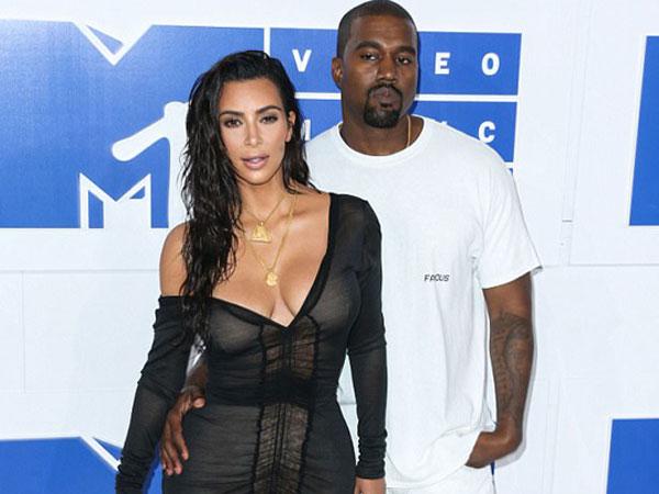 Kim Kardashian có con thứ ba vào tháng 1 năm tới
