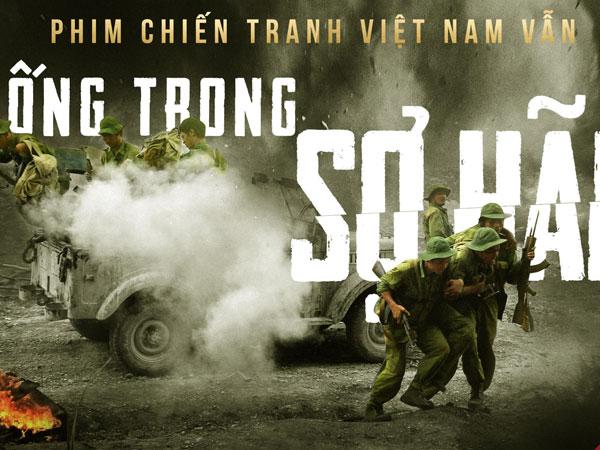 Phim chiến tranh Việt Nam vẫn sống trong sợ hãi?