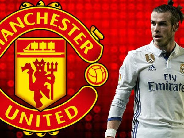 MU mua Bale 100 triệu euro: Số 7 huyền thoại trao