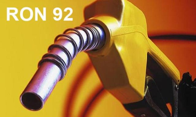 Sau 5 tháng tới, xăng khoáng RON 92 sẽ biến mất trên thị trường.