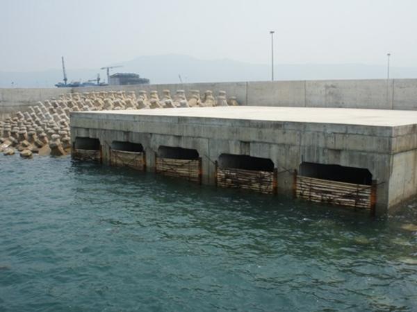 Hà Tĩnh ra thông cáo về Formosa lấn gần 300 ha biển