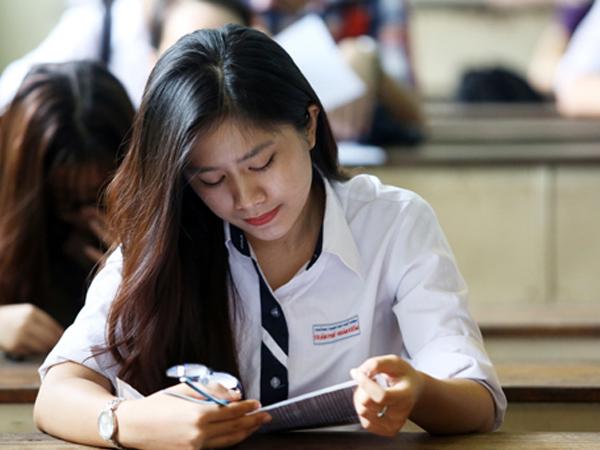 Gần 50 trường đại học công bố điểm trúng tuyển