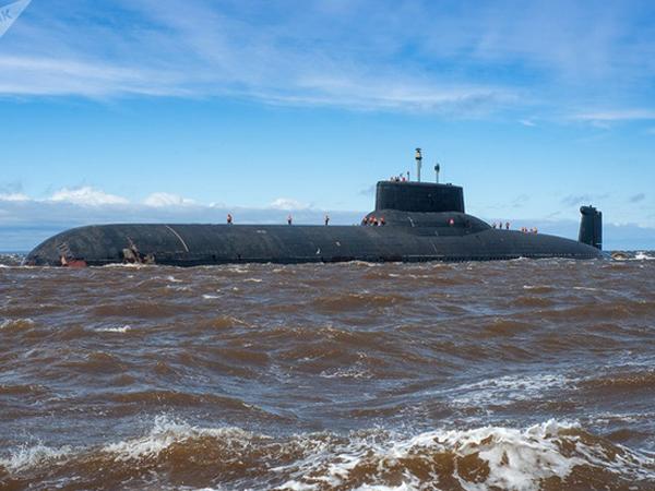 """Điểm danh 5 tàu ngầm """"khủng"""" nhất thế giới"""