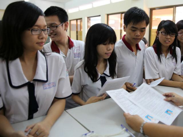 Thí sinh cần lưu ý gì về xét tuyển đại học đợt 2?