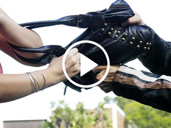 Video Kỹ năng phòng chống cướp giật