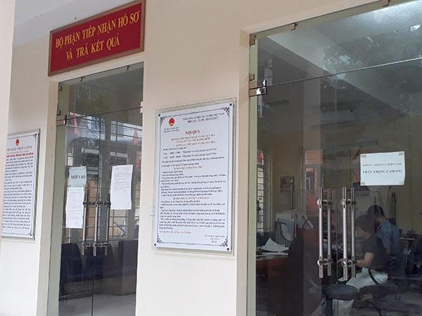 Chủ tịch Hà Nội: Vụ phường Văn Miếu làm người dân mất niềm tin