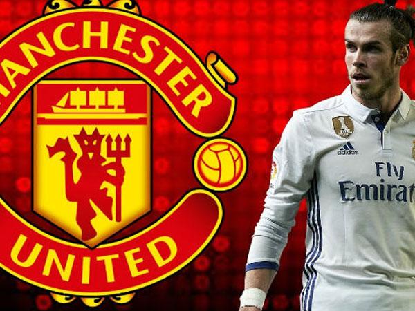 "MU hỏi mua Bale 65 triệu bảng: Zidane cố nài, Perez ""khó cưỡng"""