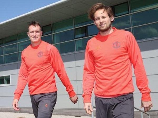 Sao Man Utd bị phạt vì phạm luật chống doping của UEFA
