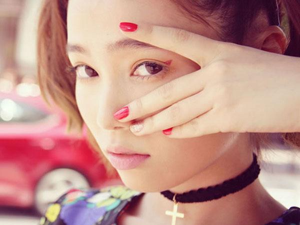 Trong khi bạn còn đang kẻ mắt mèo thì con gái Nhật đã chuyển sang kiểu kẻ mắt siêu đơn giản mà hay ho