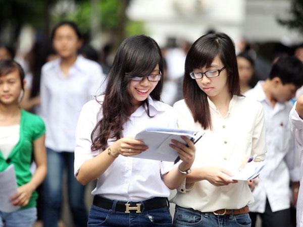 Trường ĐH Sư phạm Hà Nội 2 công bố điểm chuẩn và danh sách thí sinh trúng tuyển