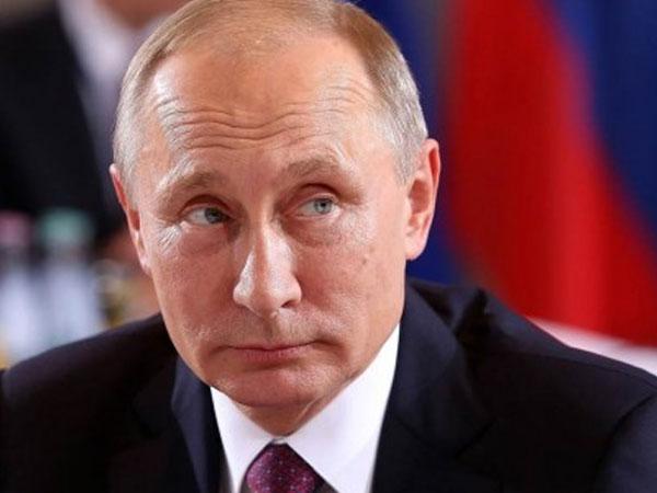 TT Putin
