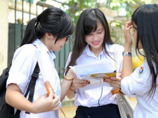 Điểm trúng tuyển trường Đại học Kinh doanh và Công nghệ Hà Nội: