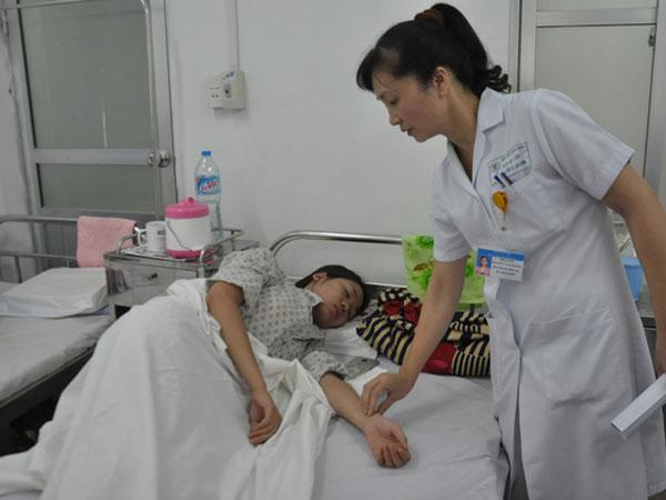 Hà Nội thêm trường hợp thứ 5 tử vong vì sốt xuất huyết