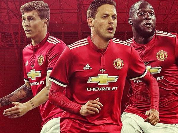 MU xong bộ khung: Thâu tóm danh hiệu thôi, Mourinho!