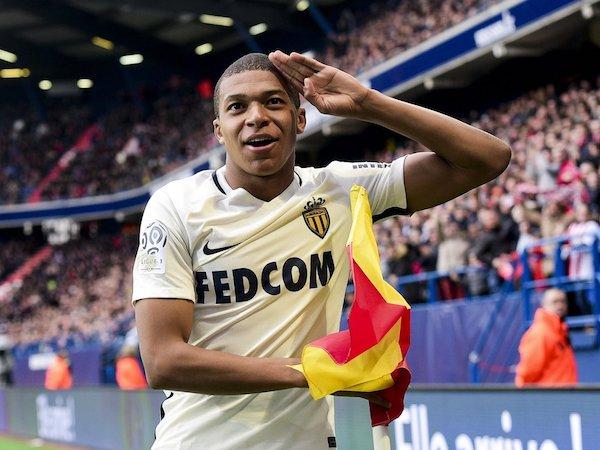 SỐC: Mbappe nổi giận, muốn rời Monaco