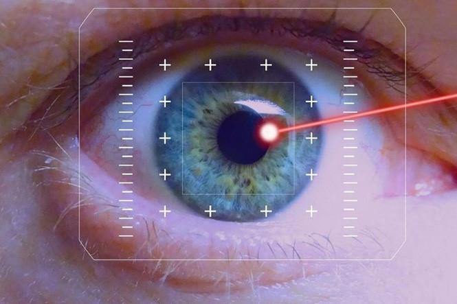 Người dùng sẽ sớm có khả năng tương tác với máy tính Windows 10 bằng ánh mắt  /// Ảnh chụp màn hình ZDNet
