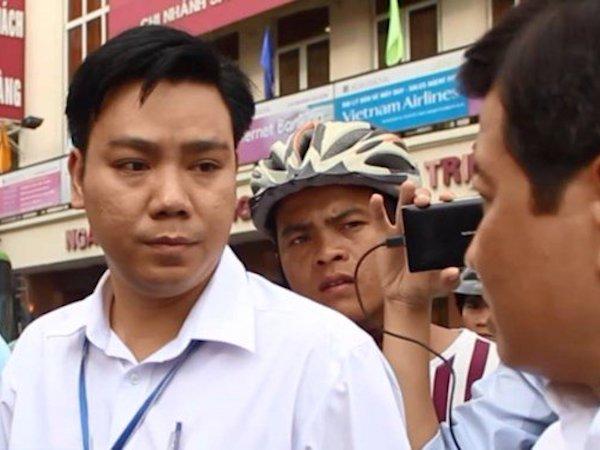 Phó Chủ tịch phường