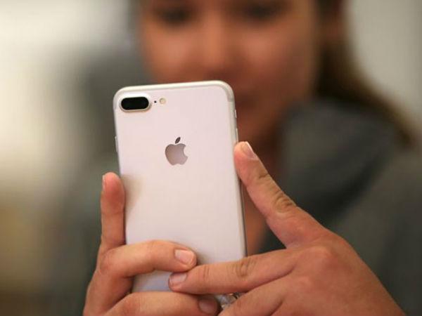 iPhone 8 sẽ có khả năng nhận dạng khuôn mặt