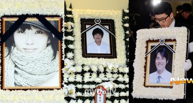 9 năm sau vụ tự tử liên hoàn của bố mẹ, con gái Choi Jin Sil đột ngột cầu cứu vì bị bà ngoại đánh đập - Ảnh 5.