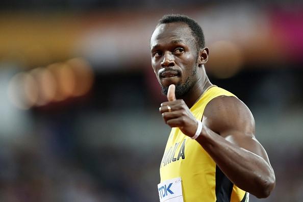 London: Lan cuoi cung cua Usain Bolt hinh anh 3