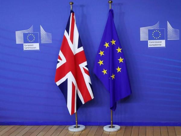 Báo Anh: London sẵn sàng trả 40 tỷ euro để rời EU