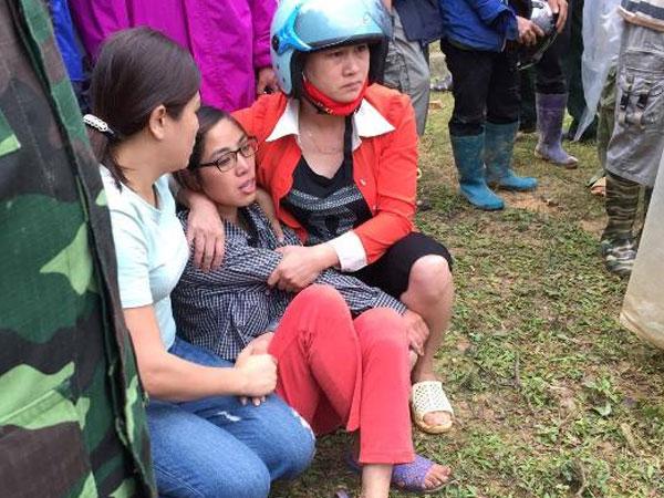 Lũ quét ở Yên Bái: Tìm thấy thi thể bé gái 1 tuổi trên hồ thủy điện