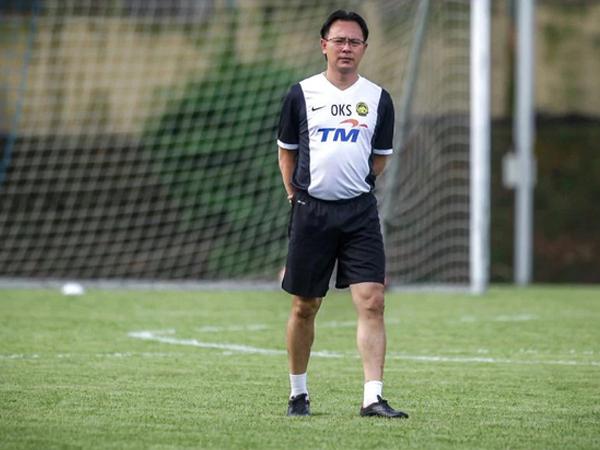 U22 Malaysia điểm quân tinh nhuệ chuẩn bị cho SEA Games 29
