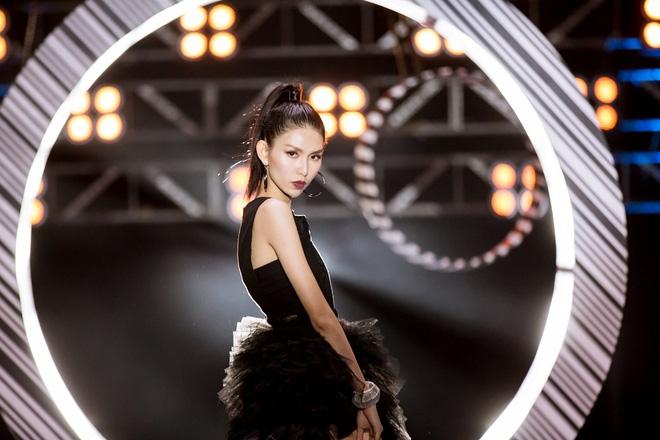 Nhà chung dậy sóng vì Chà Mi, Lại Thanh Hương bị loại khỏi Next Top như lời đồn - Ảnh 2.