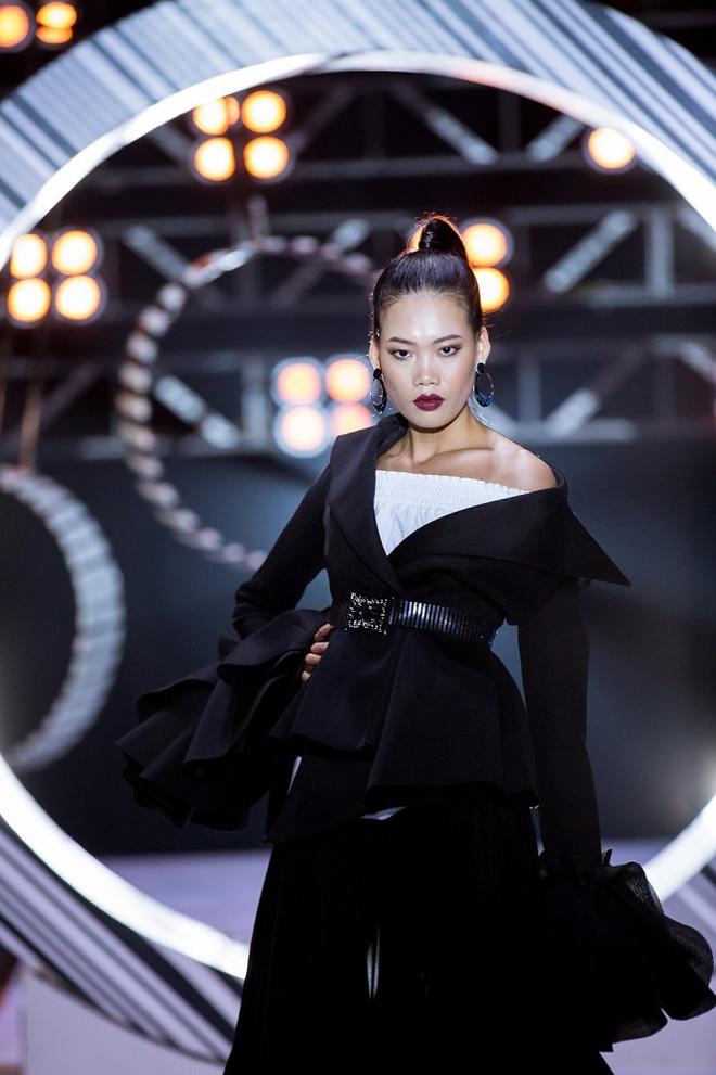 Nhà chung dậy sóng vì Chà Mi, Lại Thanh Hương bị loại khỏi Next Top như lời đồn - Ảnh 3.