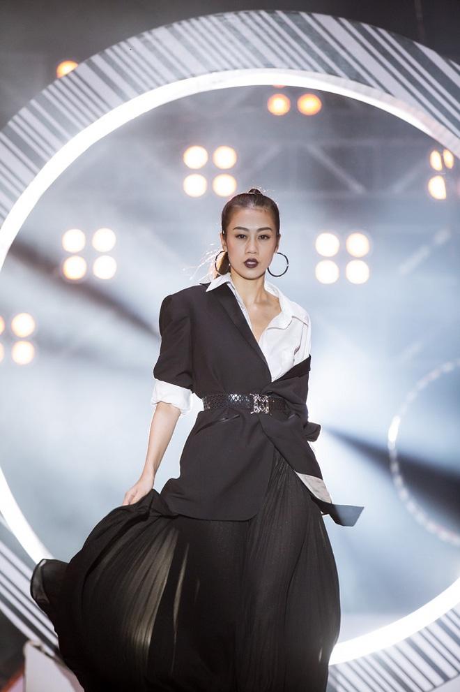 Nhà chung dậy sóng vì Chà Mi, Lại Thanh Hương bị loại khỏi Next Top như lời đồn - Ảnh 4.