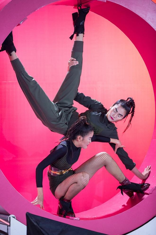Nhà chung dậy sóng vì Chà Mi, Lại Thanh Hương bị loại khỏi Next Top như lời đồn - Ảnh 7.
