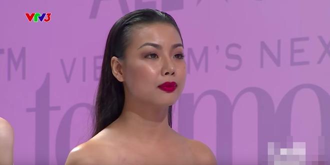 Nhà chung dậy sóng vì Chà Mi, Lại Thanh Hương bị loại khỏi Next Top như lời đồn - Ảnh 14.