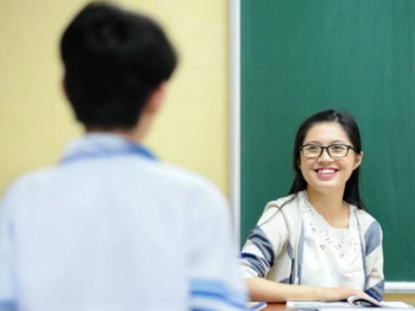 3 điểm/môn đỗ sư phạm: Các giáo viên tương lai sẽ ra sao?