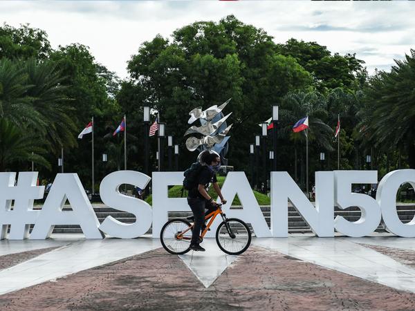 ASEAN: Từ Chiến tranh Lạnh tới 50 năm xua tan ngờ vực
