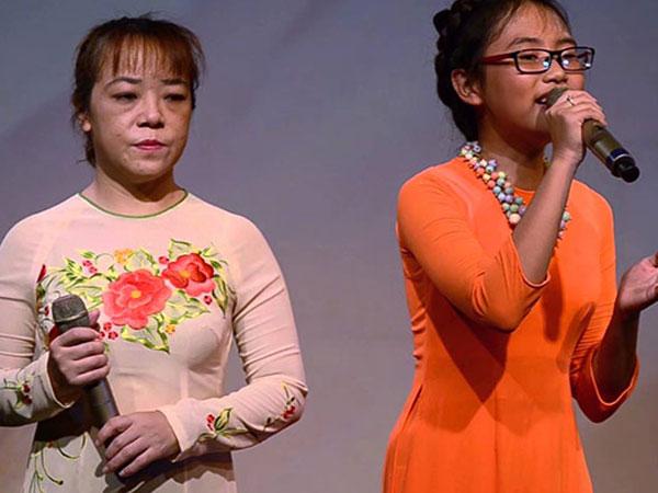 Sau bao im lặng, Phương Mỹ Chi đã lên tiếng về scandal với cô Út