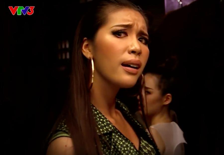 Minh Tu o The Face: Ca tinh qua doi khi thanh 'xau tinh' hinh anh 2