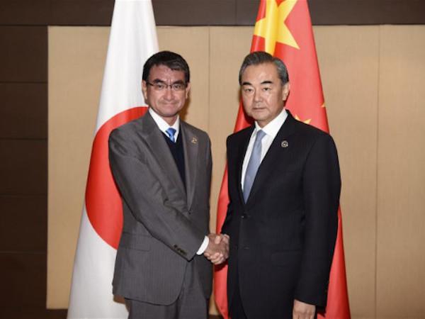 Trung Quốc phản đối khi bị Nhật Bản chỉ trích về Biển Đông