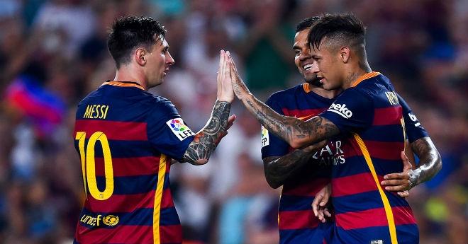 """PSG hỏi mua Messi: Khốn khổ Neymar 222 triệu euro """"chạy không hết nắng"""" - 2"""